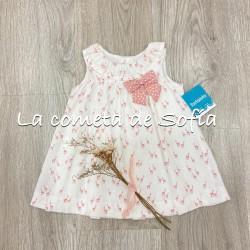 Vestido jirafas by Tartaleta