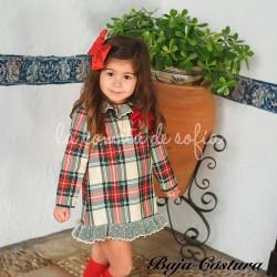 Vestido Piper