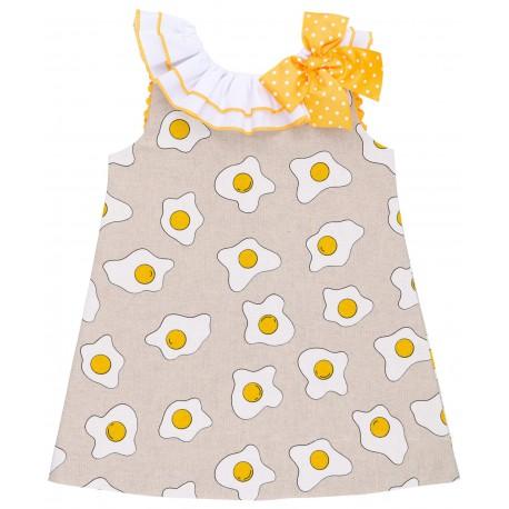 Vestido huevos
