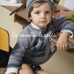 Conjunto niño Camila