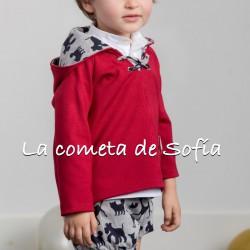 Conjunto bombacho Gogo by Copo