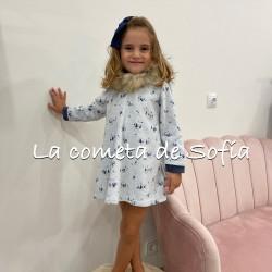 Vestido Laponia by Copo